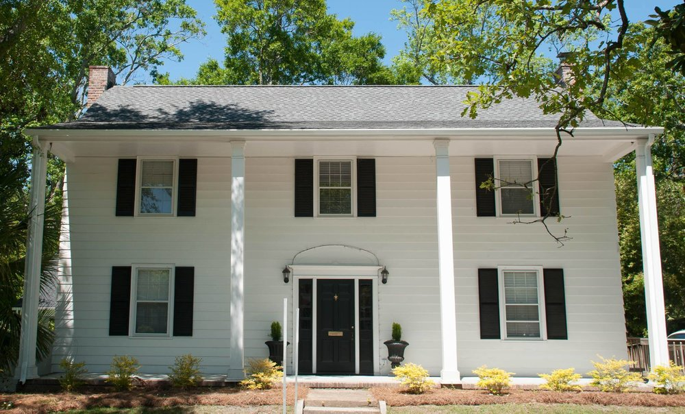 Spotlight On: The Arch, Moncks Corner, South Carolina | Palmetto State Weddings