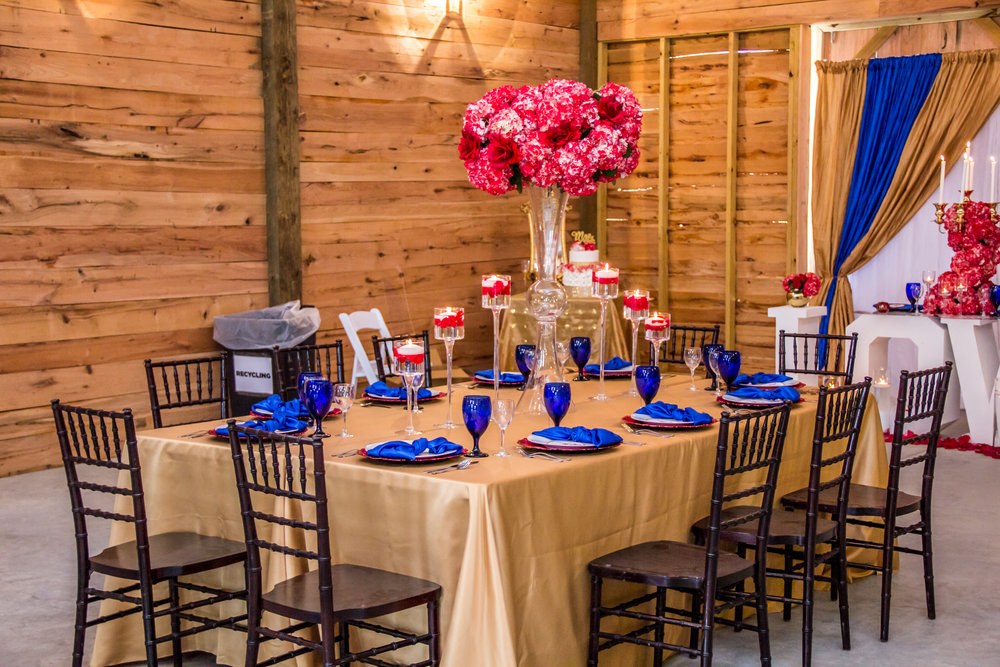 Wedding Inspiration: Fairytale Wedding Styled Shoot at the Venue at Double C Farms | Palmetto State Weddings