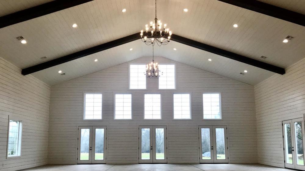 Spotlight On: Huitt Farms, Anderson, South Carolina | Palmetto State Weddings