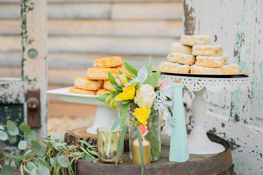 Wedding Inspiration: Intimate Farm Wedding at Belleview Meadows | Palmetto State Weddings