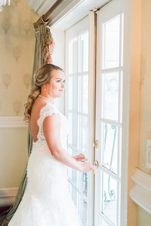 Jessica's Bridal Session at the Ryan Nicholas Inn | Palmetto State Weddings