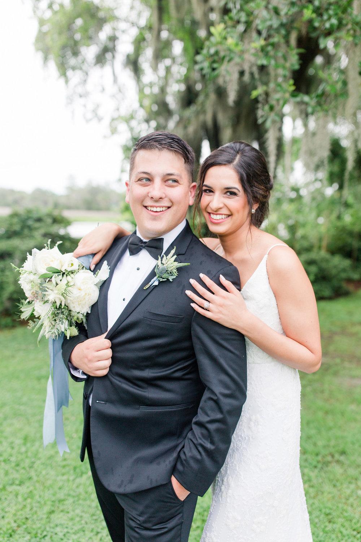 Vintage-Inspired Wedding Styled Shoot at Magnolia Plantation, Charleston, SC | Palmetto State Weddings