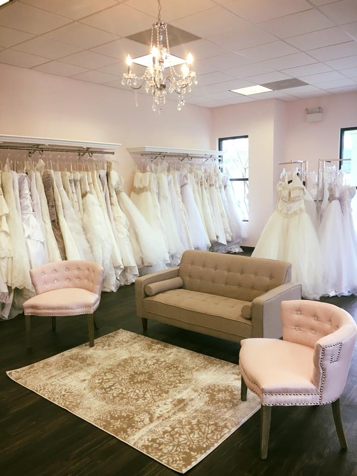 Spotlight On: Inlet Bridal, Murrells Inlet, South Carolina | Palmetto State Weddings