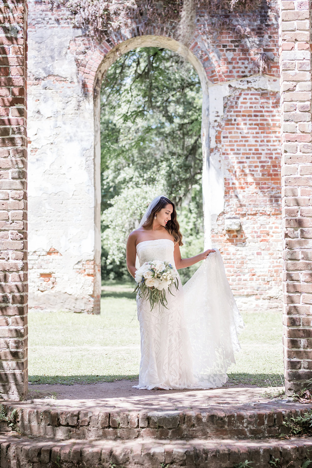 Natasha | Old Sheldon Church