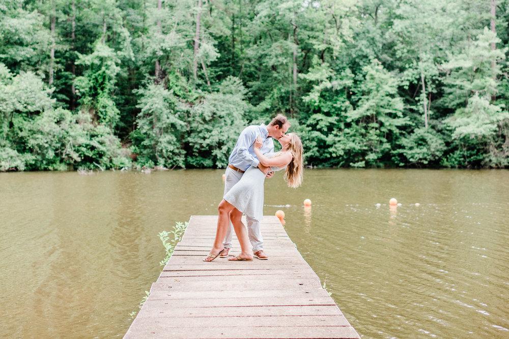 Laura + Tyler | Greenville