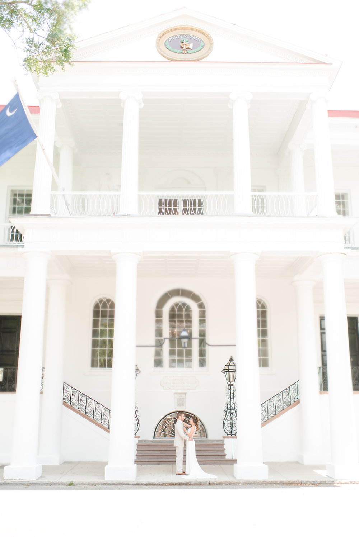 SC Society Hall | Charleston