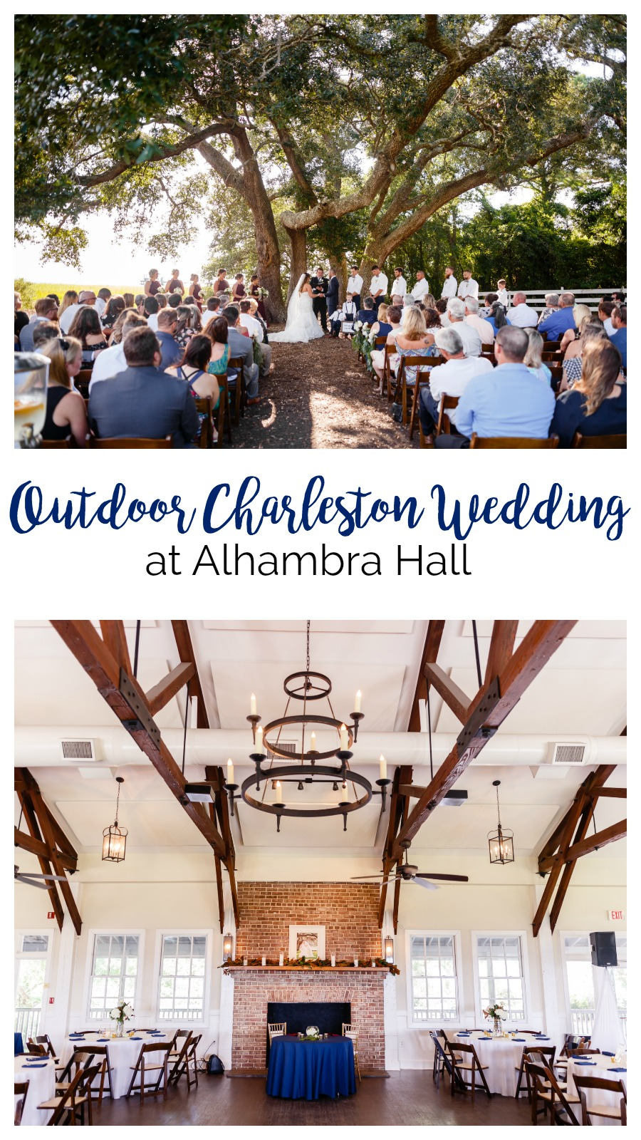 Taylor and Bobby: Celebration a Strong Family Bond at Alhambra Hall Wedding | Palmetto State Weddings | Cory Lee Photography | outdoor Charleston wedding | Southern wedding | wedding after loss | best wedding kids table