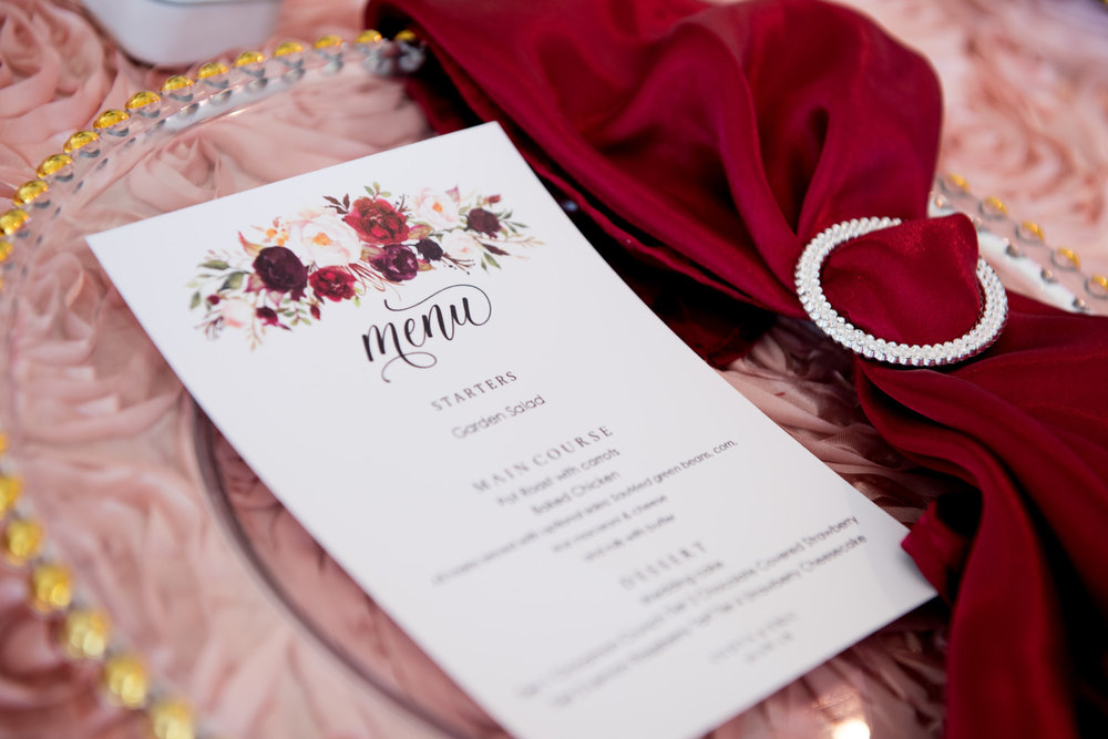 India + Eric: Soft, Romantic Fête at 701 Whaley | Palmetto State Weddings