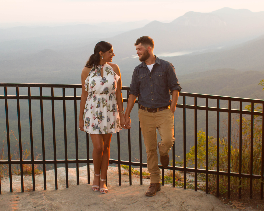 Sierra + Remington | Caesars Head