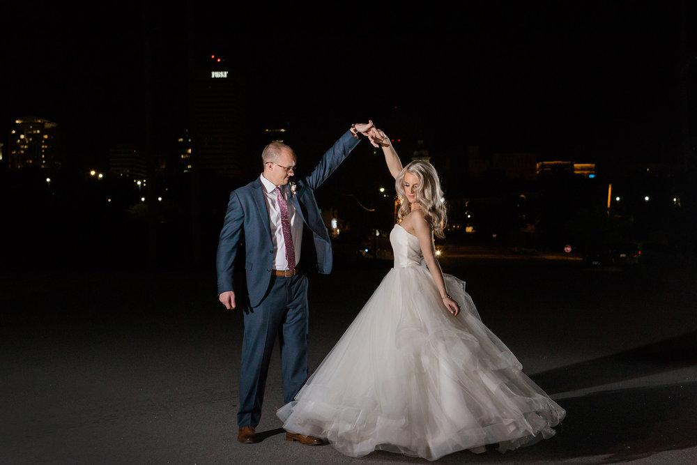 Gamble + Jordan: Rutledge Chapel Wedding at the University of South Carolina | Palmetto State Weddings