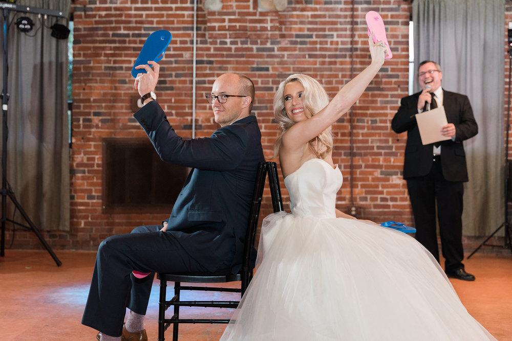 Gable + Jordan: Rutledge Chapel Wedding at the University of South Carolina | Palmetto State Weddings