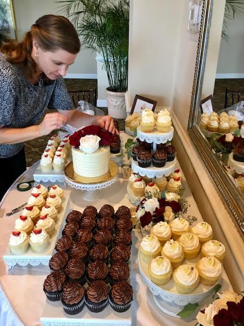 Spotlight On: Bloom Cakes   Palmetto State Weddings