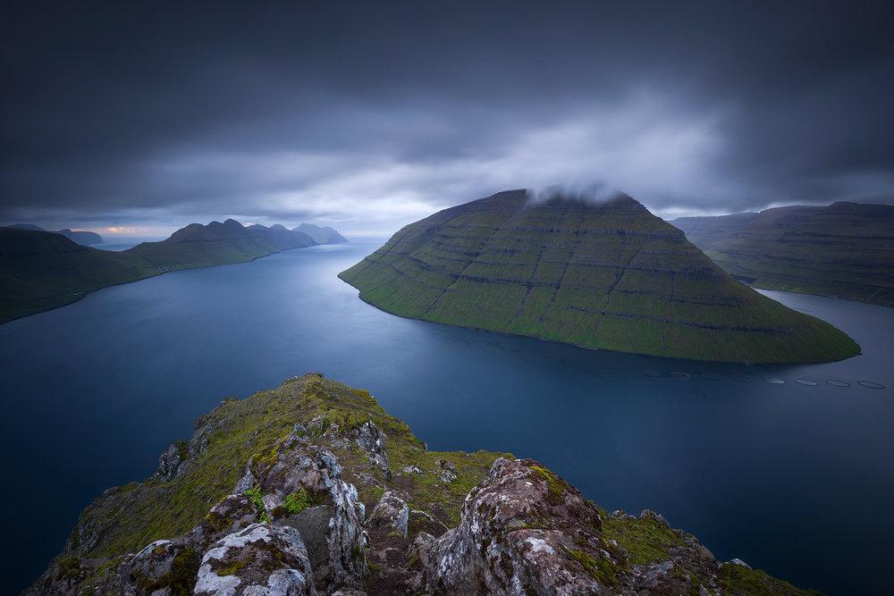 Klakkur, Faroe Islands