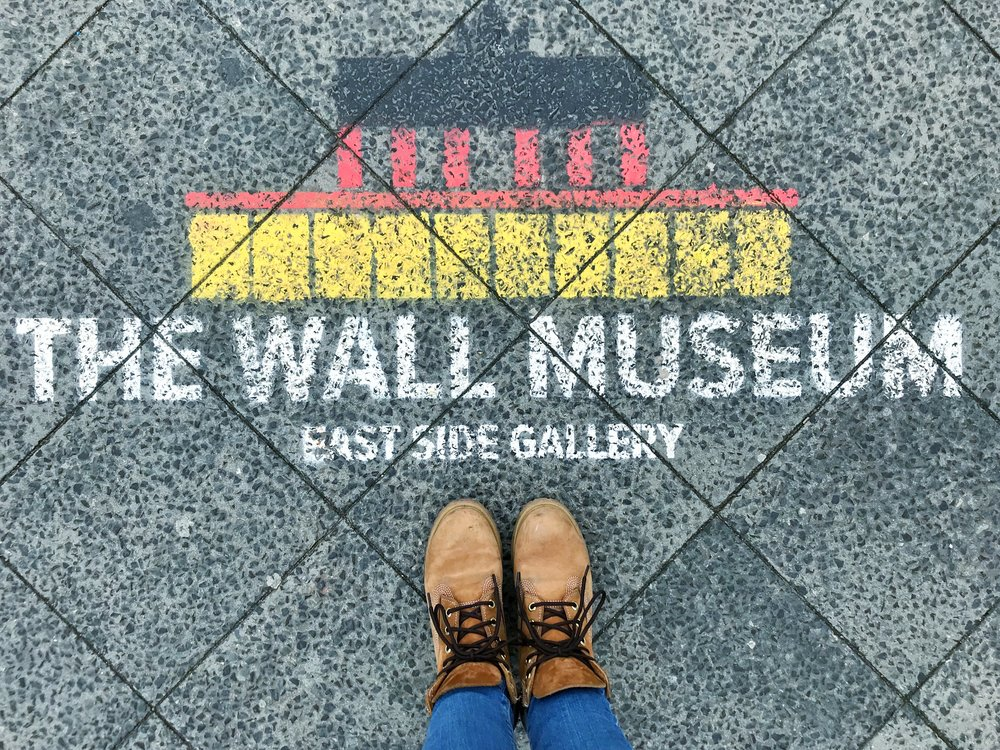 The Wall Museum