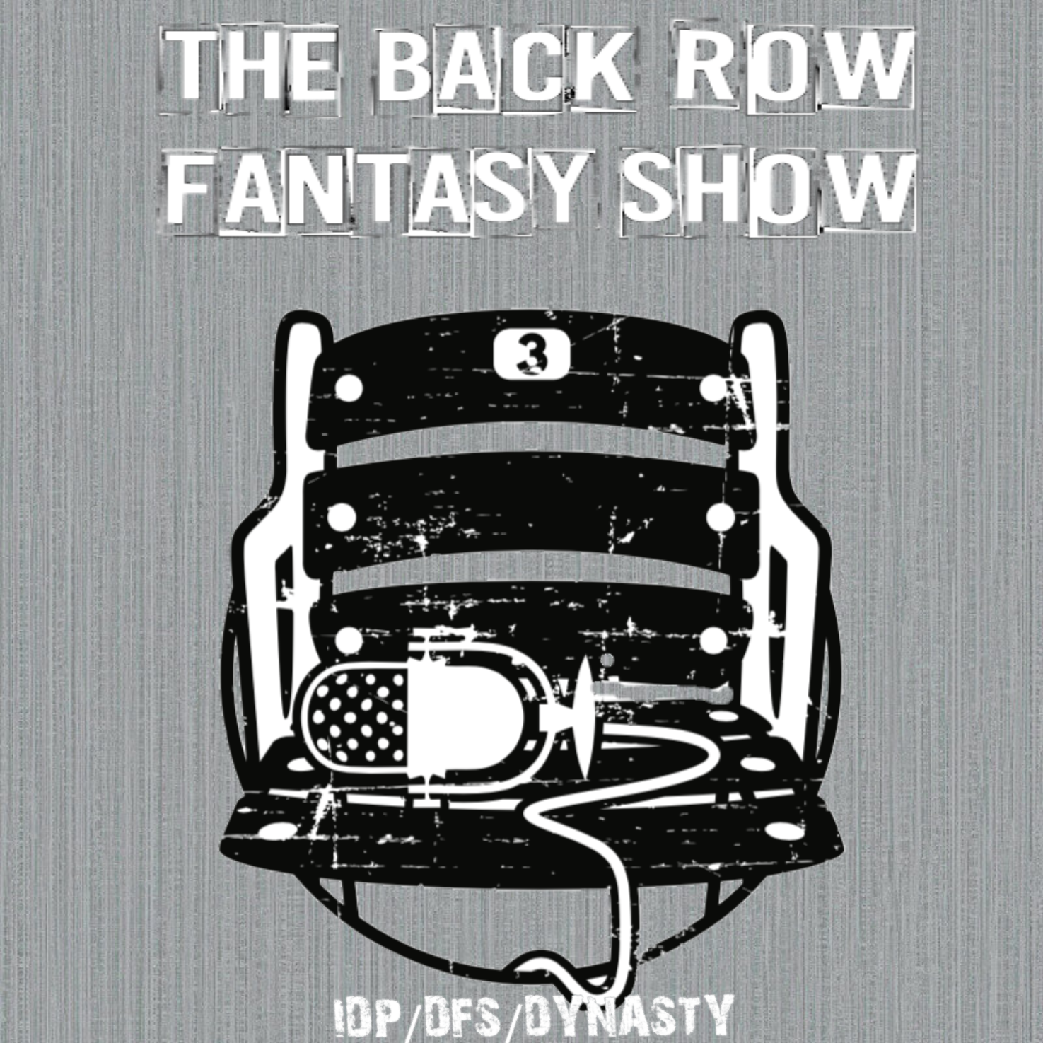The Back Row Fantasy Show