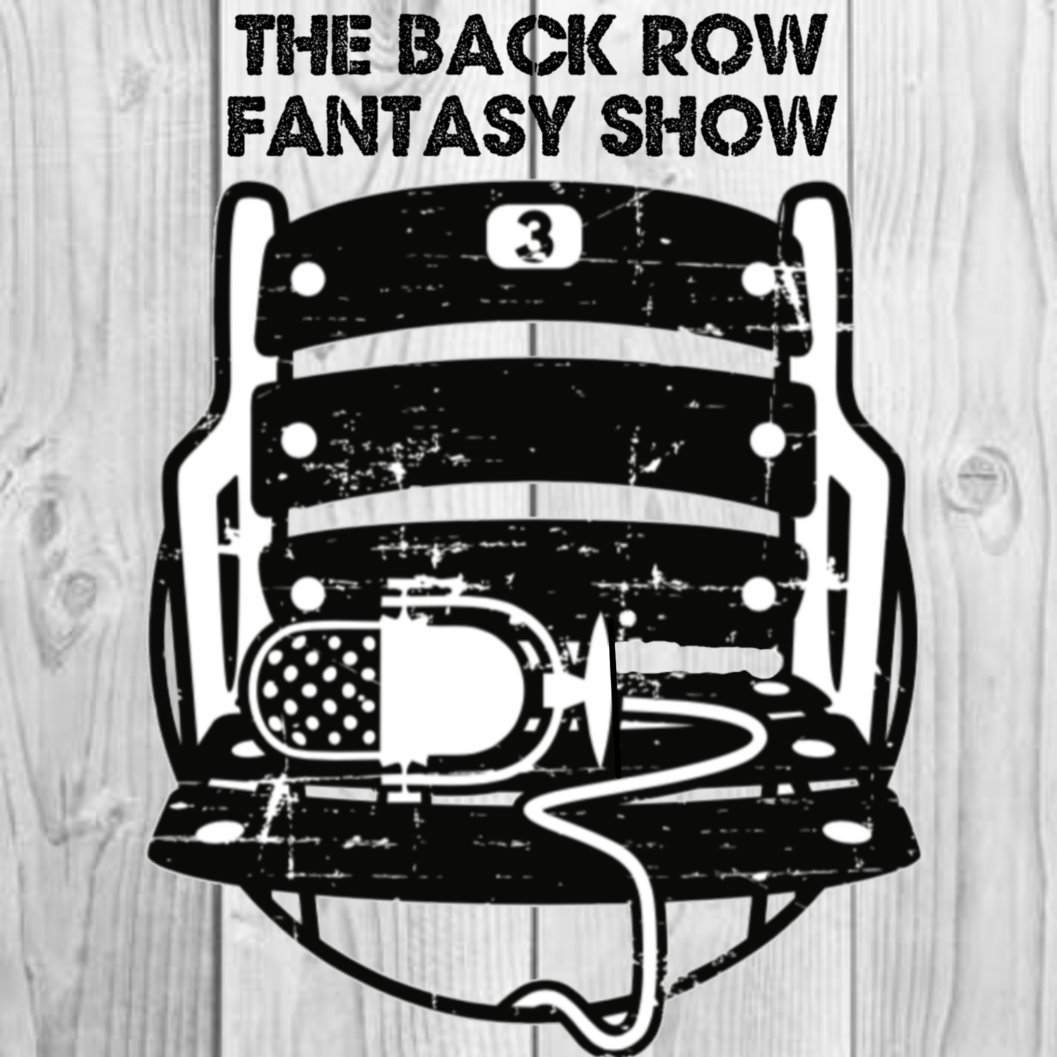 Articles — The Back Row Fantasy Show