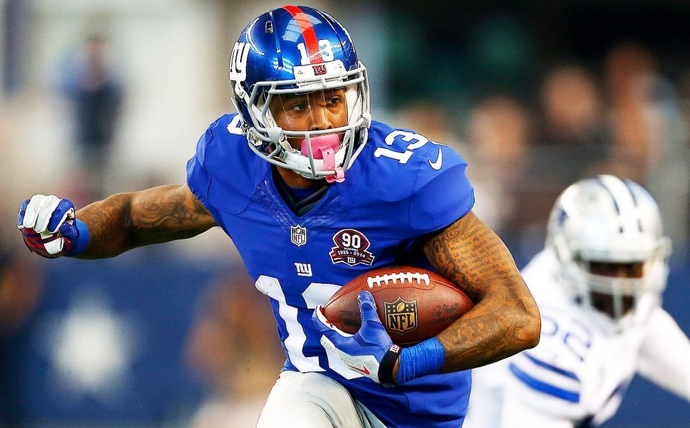 Cleveland Rocks! - What Beckham's arrival means for his fantasy prospects