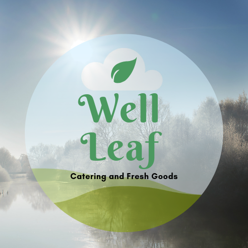 Turn a new leaf, with Well Leaf! - Specializing in locally sourced and delicious goodness. We're changing the game! If you're looking for high-quality, well-executed, and reasonably priced food service, we are the solution!