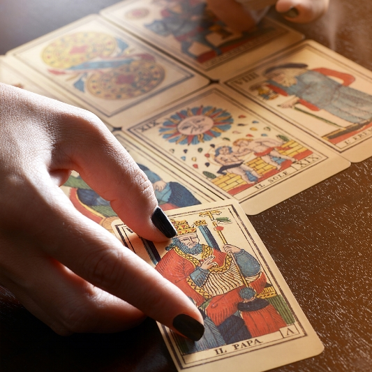 Book a Tarot Reading    Open a portal into your own intuition to obtain new bursts of inspiration, unexpected creative sparks, and actionable ideas for moving forward in a way that feels authentic to you.