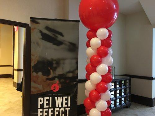 Central Florida Balloon Decor