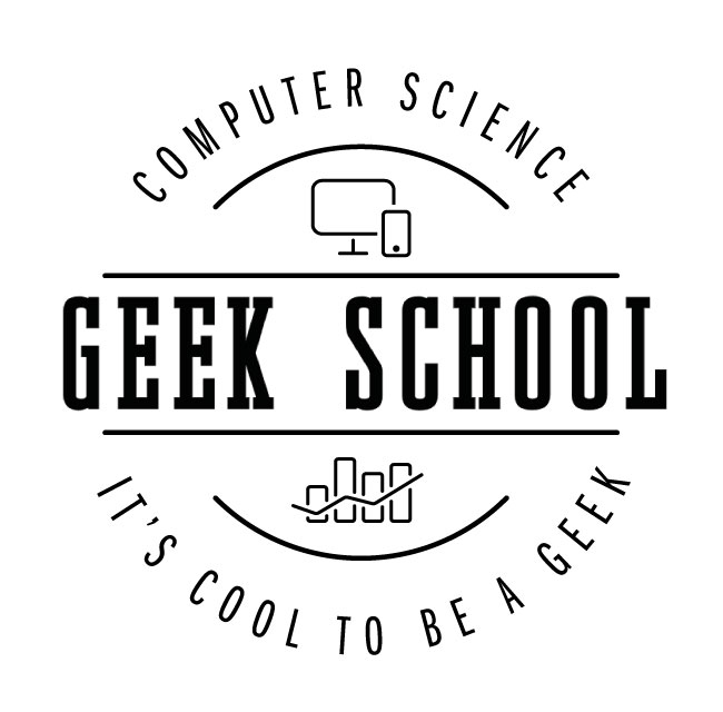 Logo Geek School