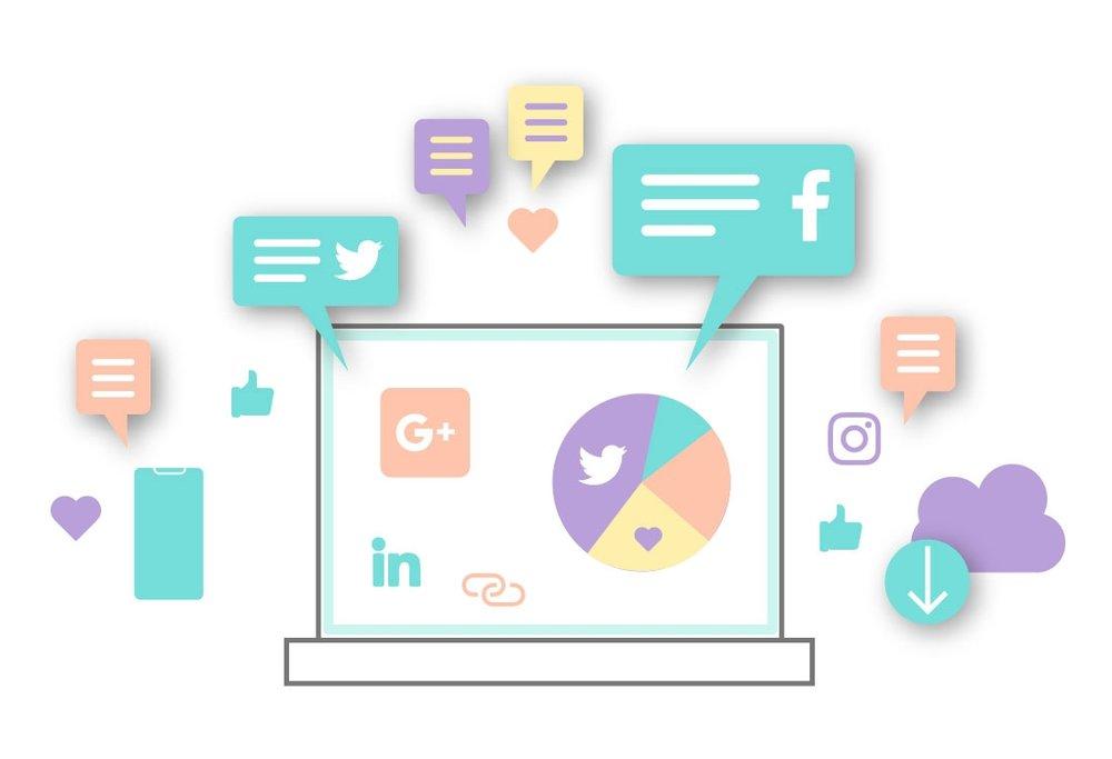 Social media listening, veille réseaux sociaux, @agencefindly