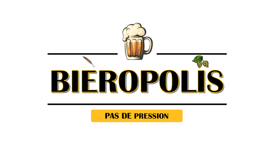 Logo Bieropolis
