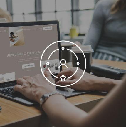 landing page et optimisation tunnel de conversion, agence inbound marketing pour startups
