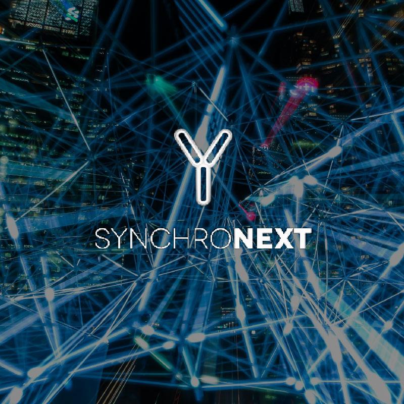 Portfolio, référence client Synchronext