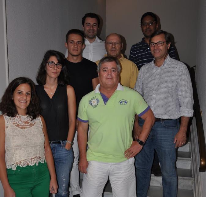 L'équipe GérerMaBoite, plateforme de gestion des TPE et TTPE