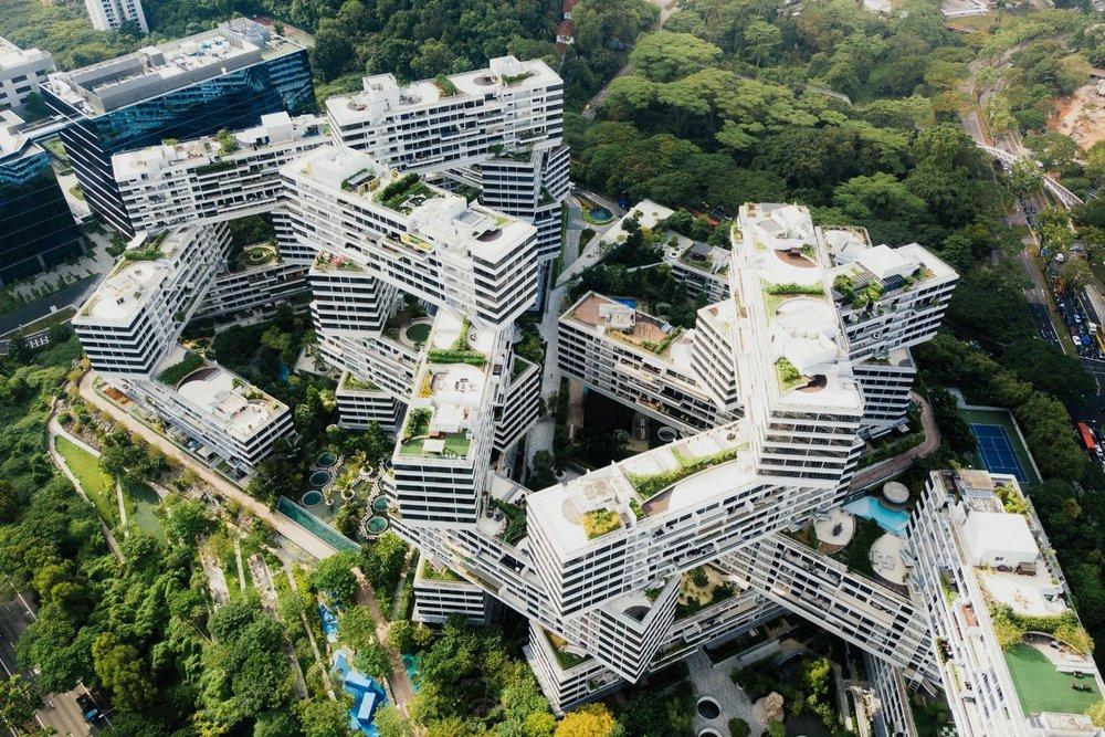 Smart cities - des villes durables et connectées