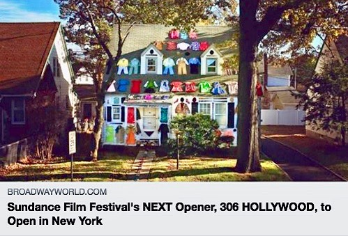 @306hollywood is COMING TO A THEATER NEAR YOU!! (That's a fun sentence to write!). Join us for panels, conversations, and red carpets starting September 28th at the Quad theater in NYC with many cities to follow. Stay tuned for tickets and info! (Link to article in bio)