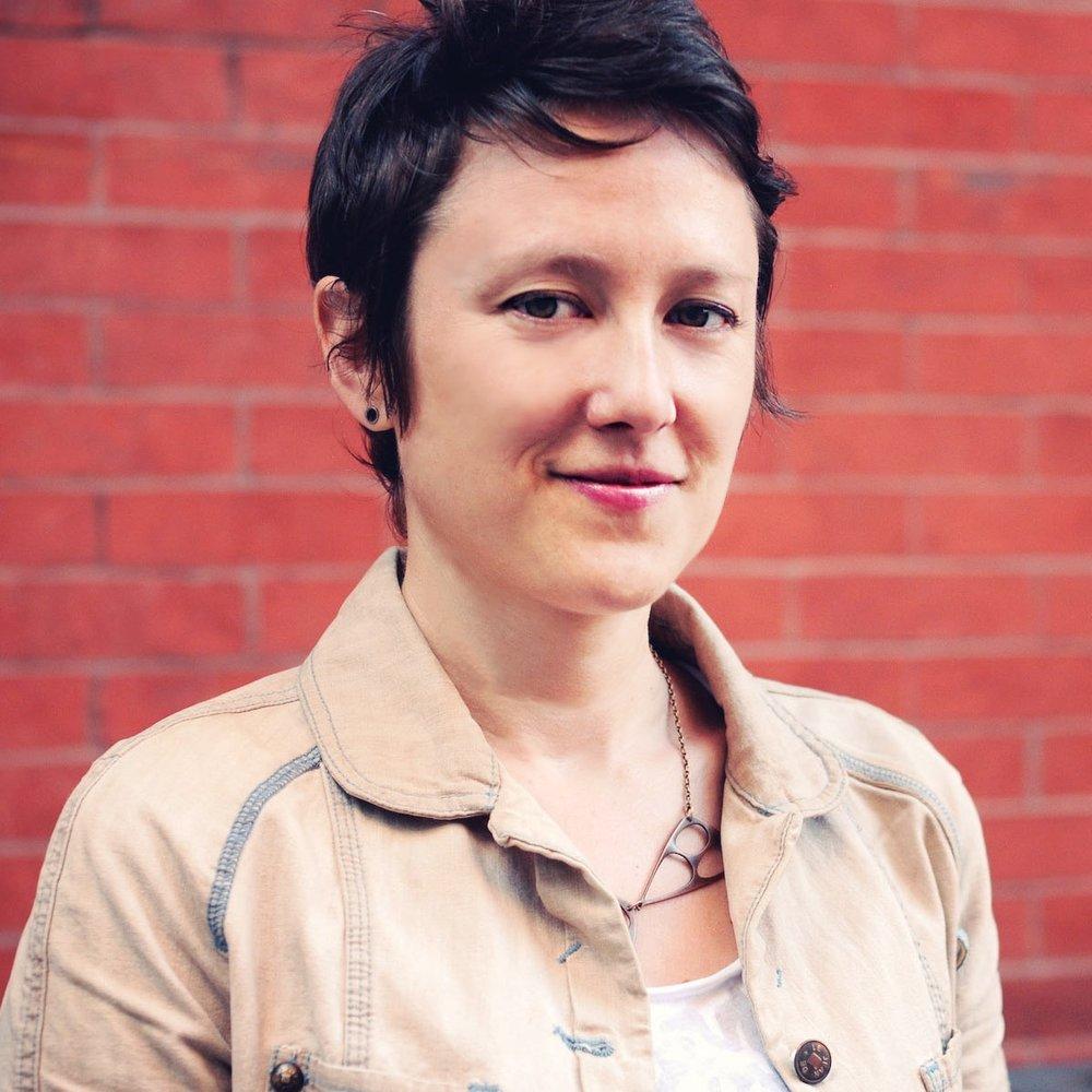 Nyneve Laura Minnear - Editor, Writer