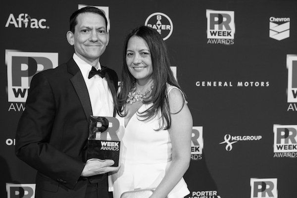 2016 Crisis Firm of the year - CAMINO HAS WON TOP PR INDUSTRY AWARDS FOR CRISIS MANAGEMENT. read more about our recognitions, award winning campaigns and strategies.