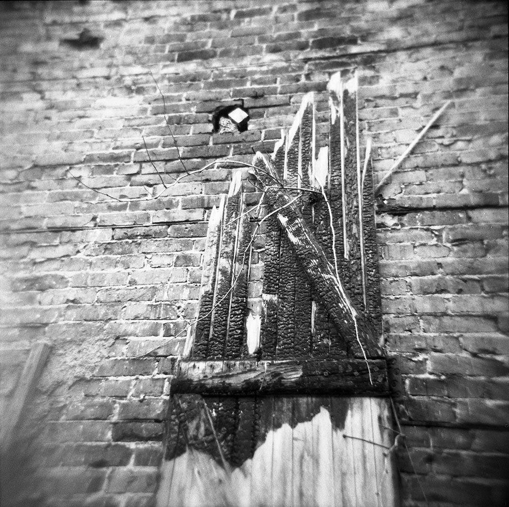 Ballard Wall