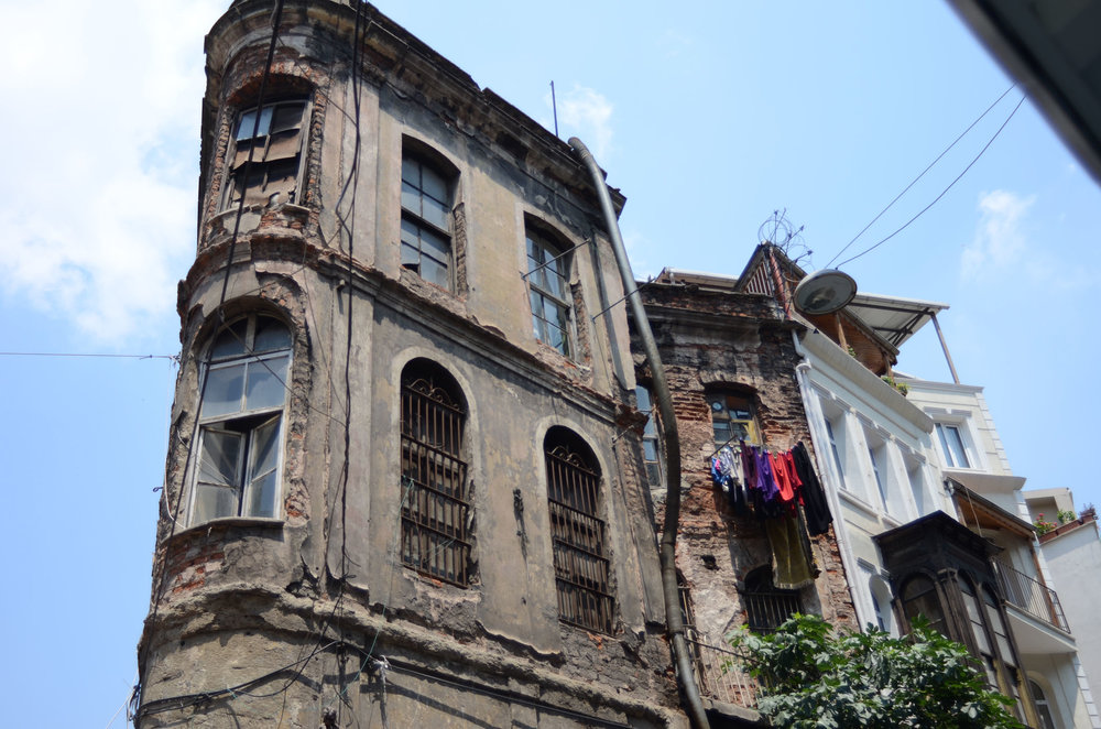 Istanbul - Beyoglu 2