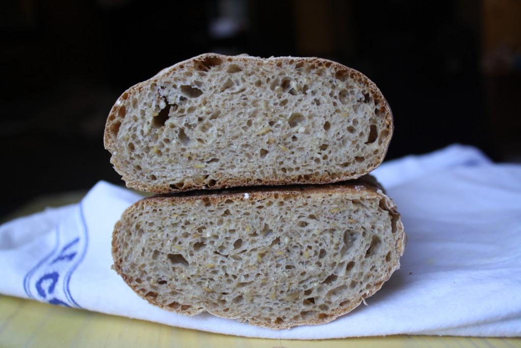 bouchon bakery multigrain bread