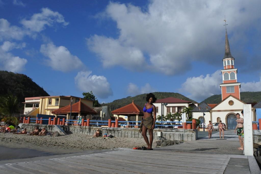 Petit Anse d'Arlet, Martinique