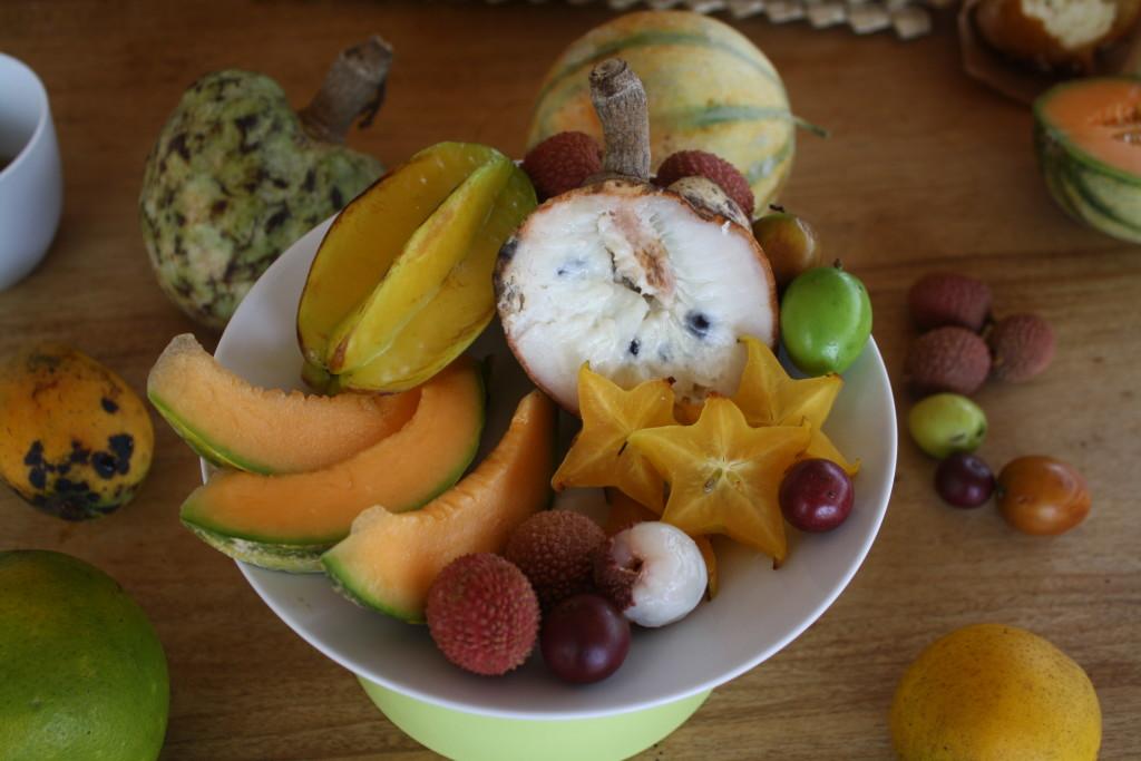 Local Fruit Martinique