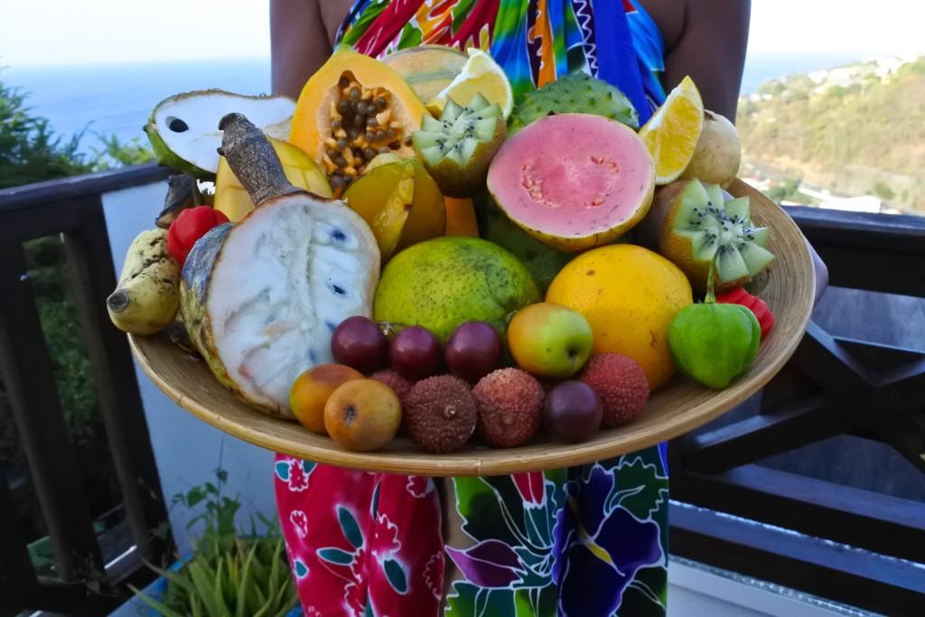 martinique fruit
