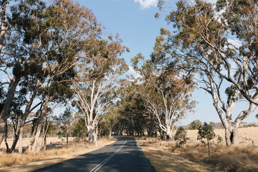 Tenterfield, NSW, Australia