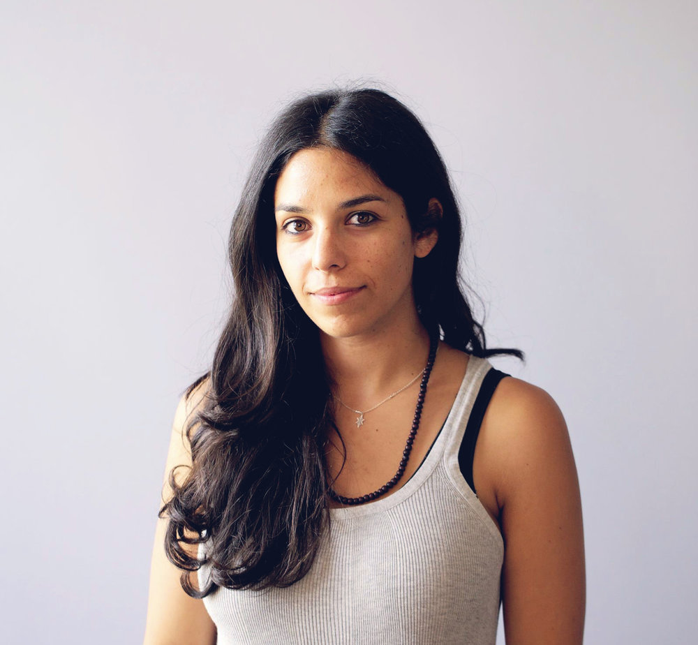 Alexa Gray