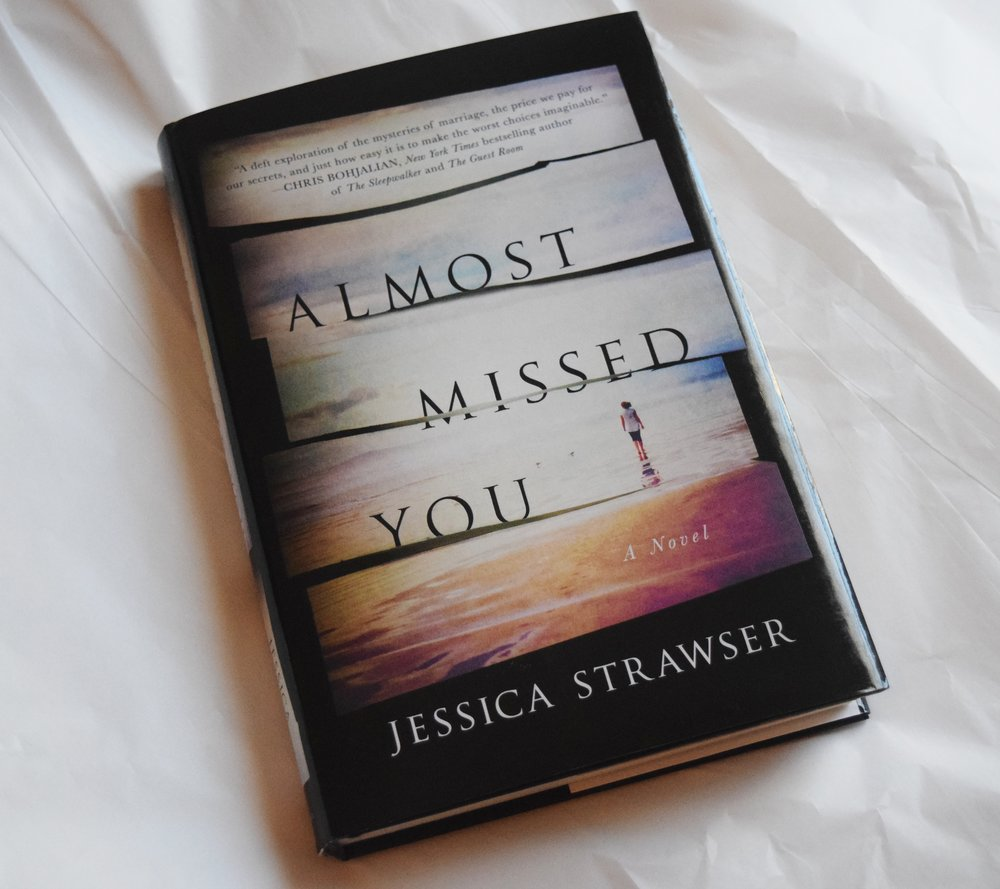 I first read Jessica Strawser's debut novel  Almost Missed You  soon after buying my copy at her Cincinnati book launch in March. Over the course of this year, I've read several reviews and author interviews that addressed various aspects of the book. The one recurring topic that still strikes me as the most intriguing is the psyche of the much-maligned antagonist of the novel, Finn.  Playing Finn's advocate is a somewhat perilous proposition given the character's reprehensible action at the outset of the novel, his flawed decisions afterwards, and the secrecy of his unspoken past. It's easy to understand why readers would want to vilify Finn, especially those readers with affinity for marriage and family. It's impossible to fathom Finn's behavior, much less condone it.  But as the story progresses and the domestic-suspense plot thickens, a    mirror moment    is reached where the animosity toward Finn should shift with the revelation of the esence of the story itself.   Without spoiling this scene, I will say that it unfolds in the next chapter after the actual page-number midpoint of the book. It's just a seven-page chapter, but it's the poignant critical mass of  Almost Missed You.  Even though the scene doesn't explain or justify Finn's actions, it does portray him as a character filled with heart and soul.  Finn clearly was a young man who serendipitously found the love of his life. Together, he and his soulmate seemed destined to share the truest love. This soulmate destiny, however, didn't last. The aftermath that Finn faced illustrates how some emotional wounds don't necessarily always heal with time.  In that respect, Finn is the real protagonist of  Almost Missed You  for me. While I certainly sympathize with Violet for the turmoil she endures because of the imbalanced Finn, I empathize with Finn for the anguish he's survived.   Such character depth coupled with the pace of the book helped make  Almost Missed You  my favorite novel published in 2017. If you've almost missed reading it, it's not too late.   Read more about  Almost Missed You  at   JessicaStrawser.com  .