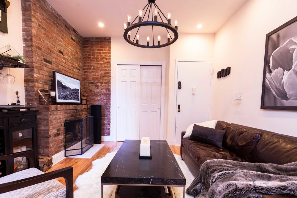 JS Technology Group \u0026nbsp;operates a smart apartment showroom in the Gramercy Park area. & Smart Apartment \u2014 JS Tech Group