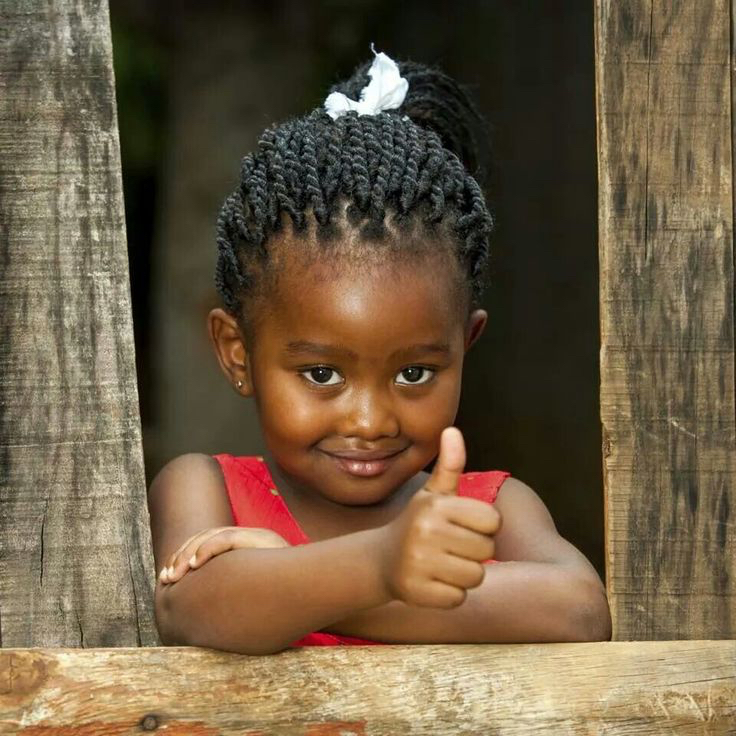Thumbs Up African Girl.jpg
