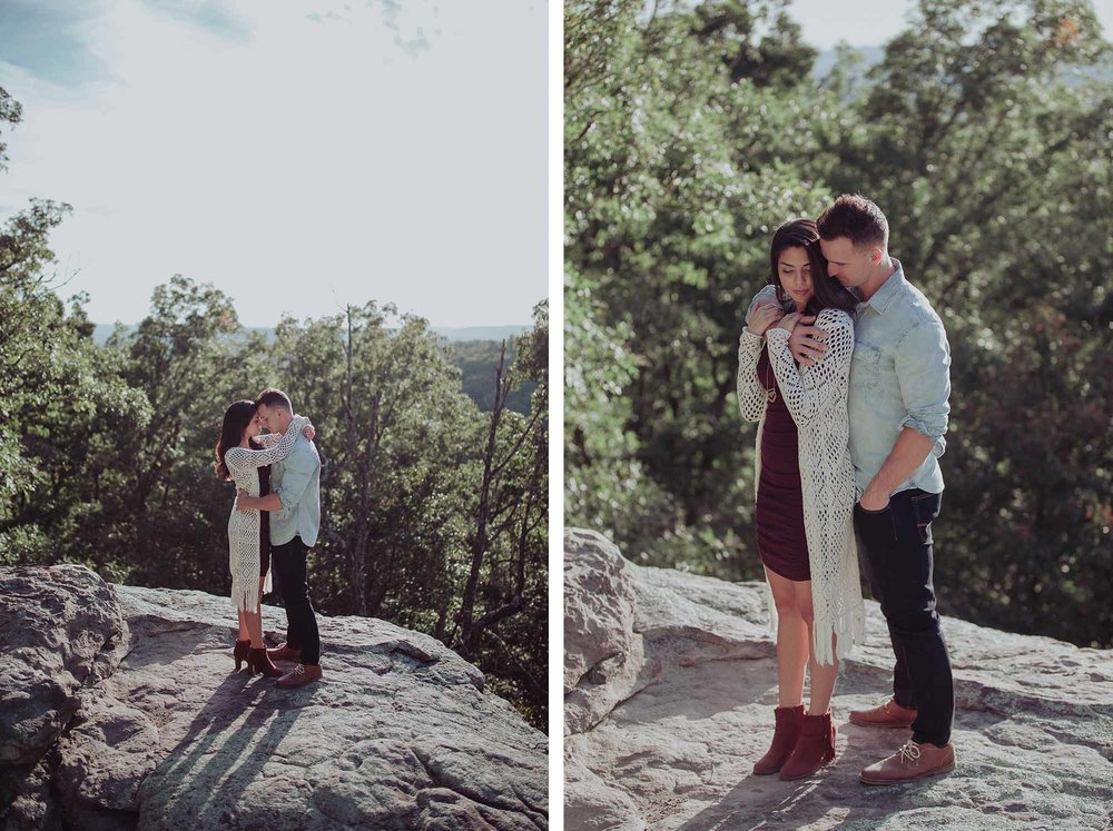 southern_il_garden_of_the_gods_engagement_photography-5