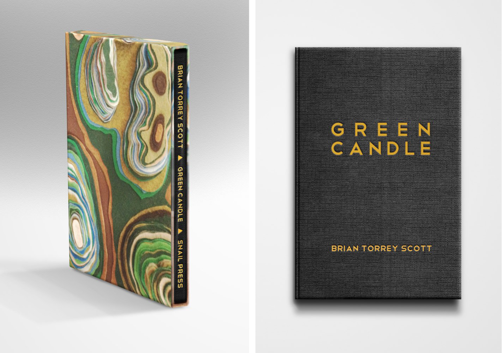 Green Candle (book)