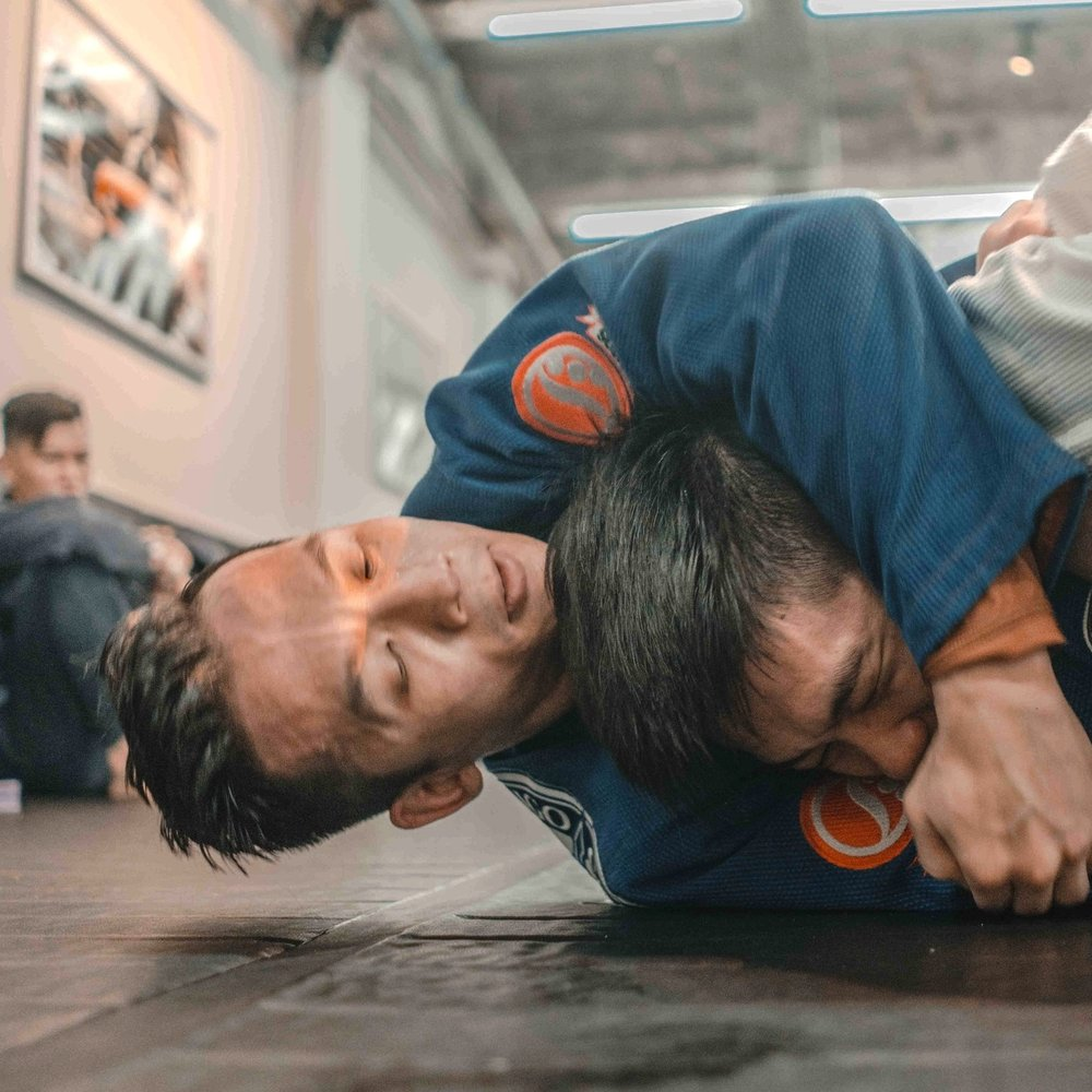 BRAZILIAN JIU-JITSU - HIGH STAKES PROBLEM SOLVING IN THE FORM OF SUBMISSION GRAPPLING. OCCASIONALLY A GENTLE ART, FREQUENTLY AN ADDICTIVE ART. WELCOME TO THE HIGH STAKES LEISURE CLUB.