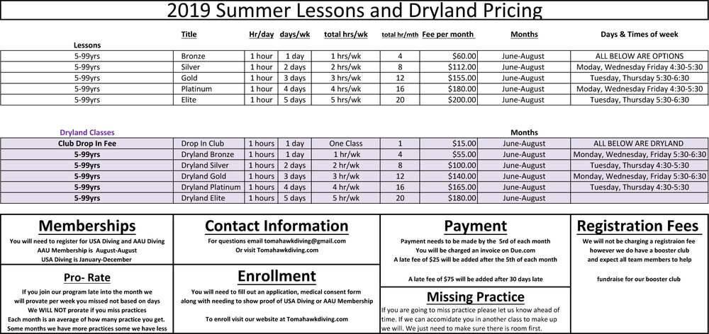 Lessons Summer 2019 fees Sheet1.jpg