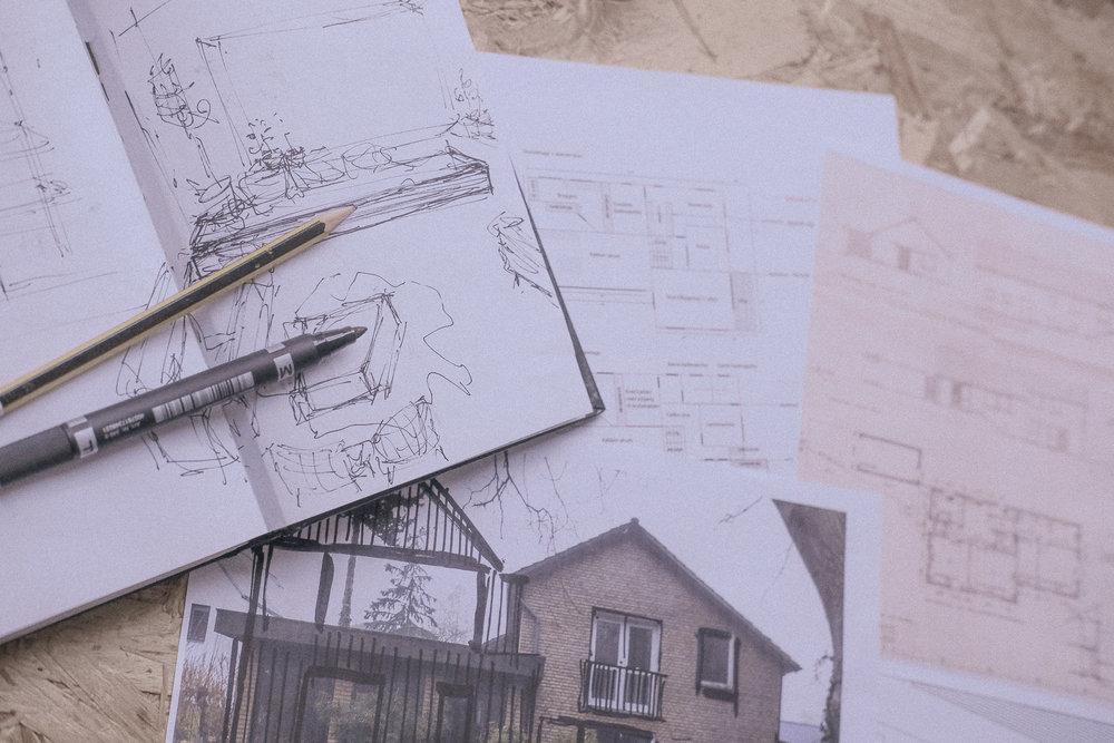 når du vælger os som totalentreprenør - At bygge med Mureren.nu som totalentreprenør betyder, at du allerede i idé-fasen, til et kommende byggeri, kan henvende dig hos os til en uforpligtende snak. Medbring dine idéer og gør dig tanke omkring den budgetramme, som du ønsker at holde dig indenfor. Med den viden tilbyder vi, at føre dit projekt videre. Så kan du, hurtigst muligt, få dine drømme realiseret.
